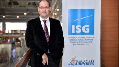 Photo of İSG'nin CEO'luğuna Berk Albayrak atandı