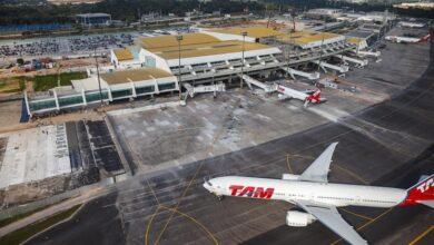 Photo of Vinci Airports Brezilya'da 7 havalimanının ihalesini kazandı