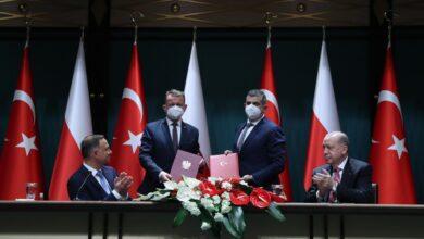 Photo of TB2'den NATO üyesi Polonya'ya 270 milyon dolarlık ilk ihracat