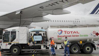 Photo of Bioyakıtla ilk uzun menzilli uçuş