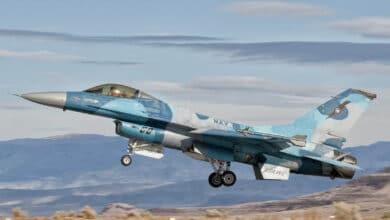 Photo of ABD Donanması F-16'lara göz dikti