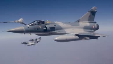 Photo of Ruslar Fransız Mirage 2000'lerini önledi