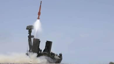 Photo of Hisar-A+, hedefini 10 km yükseklikte direkt vuruşla yok etti