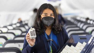 Photo of Alaska uçakta suyu 'kutu'da satacak