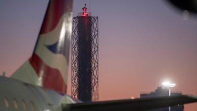Photo of Kulesiz ilk uluslararası havalimanı: London City