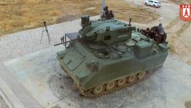 Photo of Zırhlı Muharebe Araca Modernizasyonunda ilk test