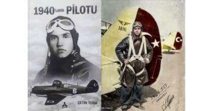 Photo of 1940'ların Pilotu