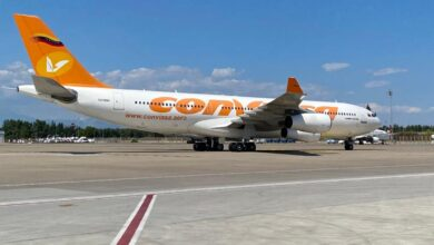 Photo of Venezuela'dan Antalya'ya ilk uçuş