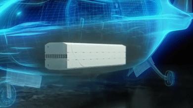 Photo of Rolls Royce elektrikli uçak için özel batarya