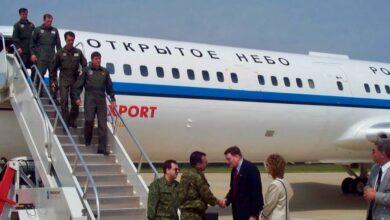 Photo of Rusya da Açık Semalar Anlaşması'ndan çekildi