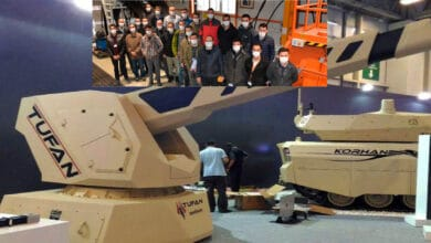 Photo of TUFAN'ın teknolojisi hem uçak hem uydu atabilecek