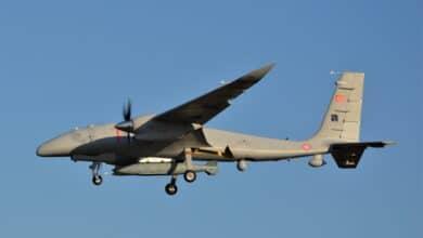 Photo of Akıncı 1360 kg yük ile 13 saat 24 dakika uçtu