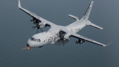 Photo of Airbus C295'de Roketsan ile vuracak