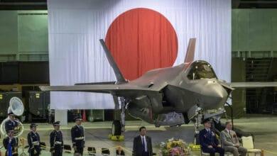 Photo of Japonya Türkiye'nin yerine F-35 Programı'na ortak oldu