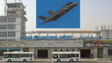 Photo of Kabil Havalimanı F-35 pazarlığı