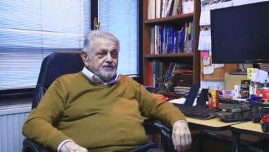 Photo of Milli Modelci Murad Yücad vefat etti