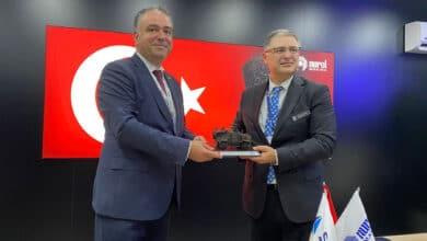 Photo of STM ve NUROL MAKİNA arasında 'iyi niyet' anlaşması