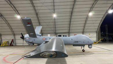 Photo of Hava Kuvvetleri'ne iki yeni ANKA