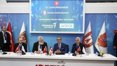 Photo of Bugün İDEF 2021'de hangi anlaşmalar imzalanacak?