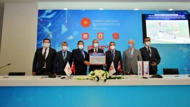 Photo of İDEF'te günün anlaşmaları