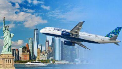 Photo of JetBlue ile yeni bir sayfa açıldı
