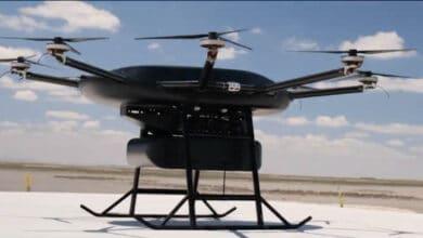 Photo of DASAL'dan rekor kıran İHA: 150 kg yük taşıyor