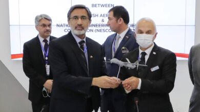 Photo of TUSAŞ ve Pakistan arasında İHA sözleşmesi imzalandı