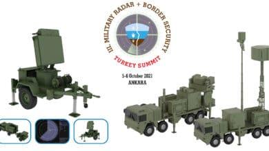 Photo of Yeni askeri teknolojiler MRBS'de tanıtılacak