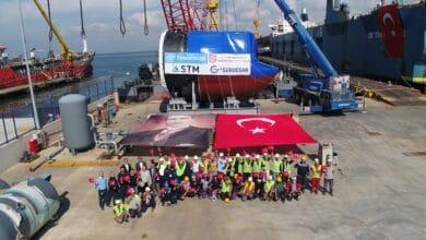 Photo of STM'den denizaltı için kritik yerlileştirme