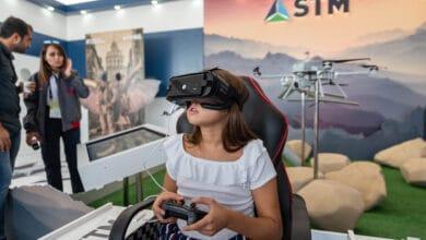 Photo of Drone pilotları Teknofest'te yarışacak