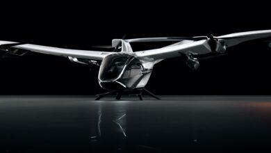Photo of Dünyanın gözü uçan otomobil konseptinde