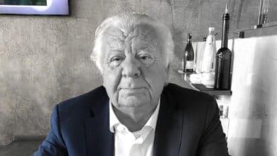 Photo of THY'de 3 kez yönetim kurulu üyeliği yapan Kuday vefat etti
