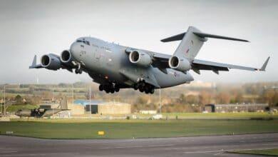 Photo of İngiltere'den C-17 ve CH-47'lere 550 milyon dolarlık modernizasyon