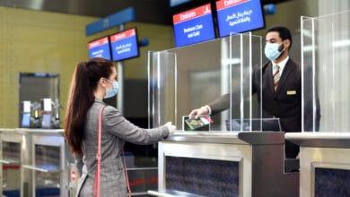 Photo of Emirates 2 ayda 1,2 milyon yolcu taşıdı