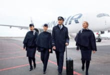 Photo of THY 29 Eylül'den itibaren Finnir ile ortak uçacak