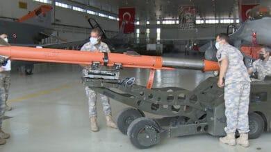 Photo of Gökdoğan ve SOM-J testte