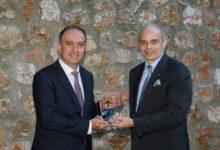 """Photo of İstanbul Havalimanı'na """"Yılın Havalimanı"""" Ödülü"""