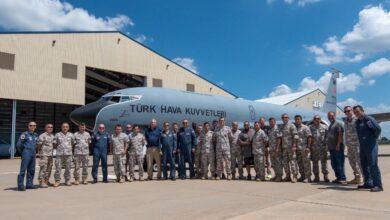 Photo of KC-135'ler 2036'ya kadar görevde