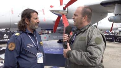 Photo of Akıncı'nın pilotu olmak