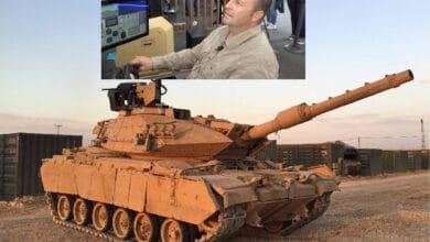 Photo of M60TM tankını kullanmak