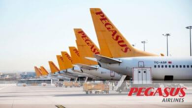 Photo of Pegasus misafir hizmetleri memuru arıyor