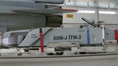 Photo of İlk SOM-J atışı bu ay