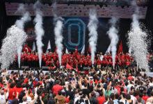 Photo of Teknofest'i ilk gün 100 bin kişi gezdi