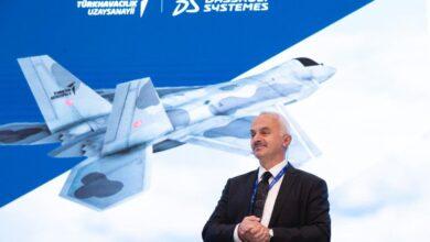 Photo of TUSAŞ MMU'da dijital ikiz teknolojisi kullanıyor
