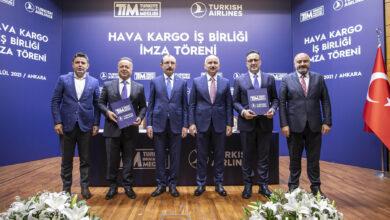 Photo of THY Kargo'dan TİM ile ihracatçılara destek