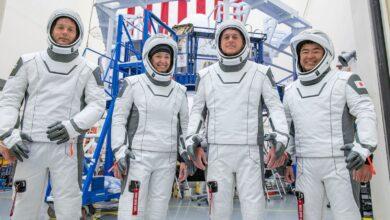 Photo of İlk uzay turistleri başarıyla geri döndü